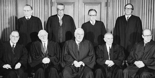The Supreme Court said they weren't people. They were proven wrong.