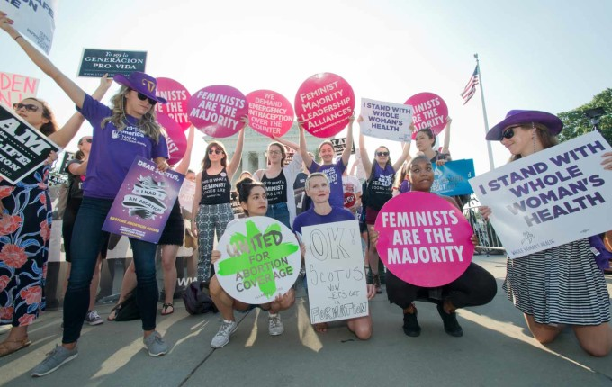 Abortion lobby's lies exposed