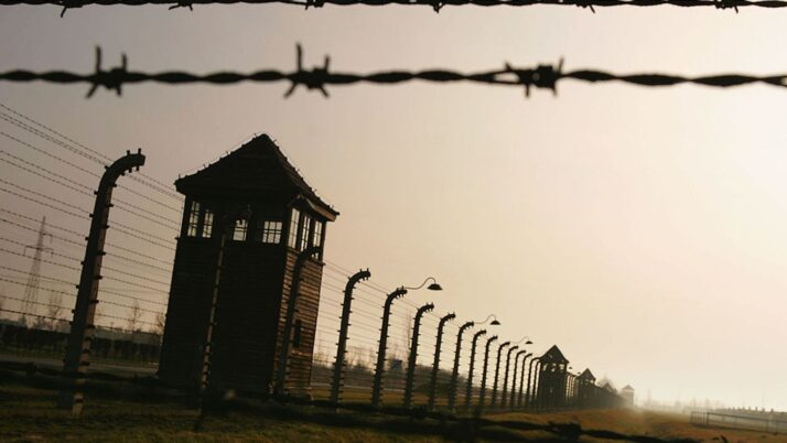 The Death Camps of America
